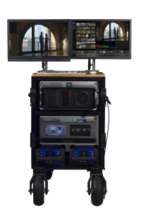 Light Iron_OUTPOST by Panavision_with JMR Lightning Dock