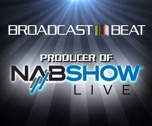 BB NAB Show LIVE