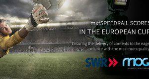 MOG and SWR at UEFA