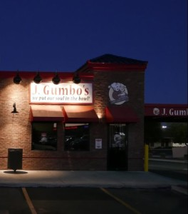J. Gumbo's