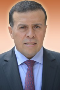 Mohammed Al Ajlouni, Chairman of ABS Network