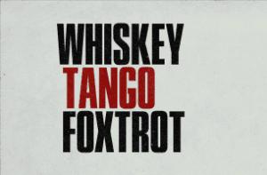 Whisky-Tango-Foxtrot