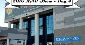 2016 NAB Day Four