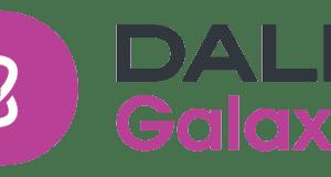 Dalet Galaxy Logo