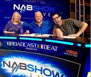 NABShow LIVE Check