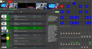 NewsMaker စနစ်များထိန်းချုပ်ရေး