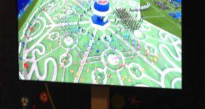 DisplayPort ကူးပြောင်းခြင်းမှ Apantac EURO 2016 4K