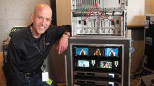 Mike Babbitt - Dolby