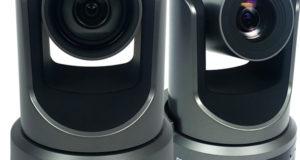 PTZoptics-kamera's