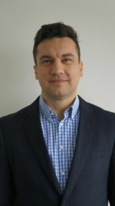 Vladimir Stanic, GM of PBT EU, EXEcutor™  Copyright PBT EU