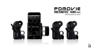 PD Movie Wireless Follow Focus
