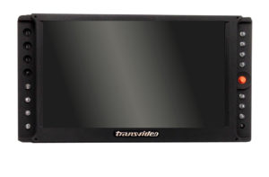 The new Transvideo StargateHDR monitor-recorder will be at Camerimage