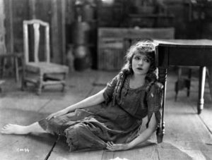 Mary Pickford was, perhaps, the famous female movie star of the time. Only Lillian Gish could rival Pickford remarkable acting ability and genius for drawing an audience in with just a look or a crossing of her arms. Pickford was not the typical woman of the day, either. She was strong, articulate and opinionated and could terrorize studio bosses with just a raise eyebrow. She, along with D.W. Griffith, Douglas Fairbanks Jr. and Charles Chaplin formed United Artists in 1919. Forming this actor centered studio was the beginning of the end for the oppressive studio system that had reigned over Hollywood since the early days.