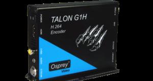 OspreyVideo-TalonG1H