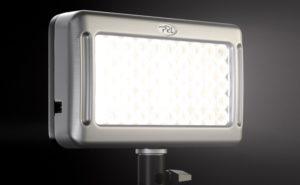 PRL Lustra 50: портативный высокопроизводительный светодиод