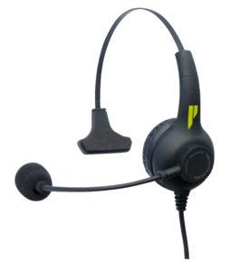 SmartBoom Lite Headset_NAB 2017