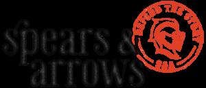 Spears & panah-logo
