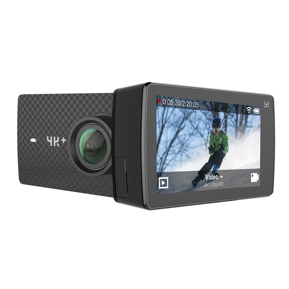 YI 4K + Action Camera - 3