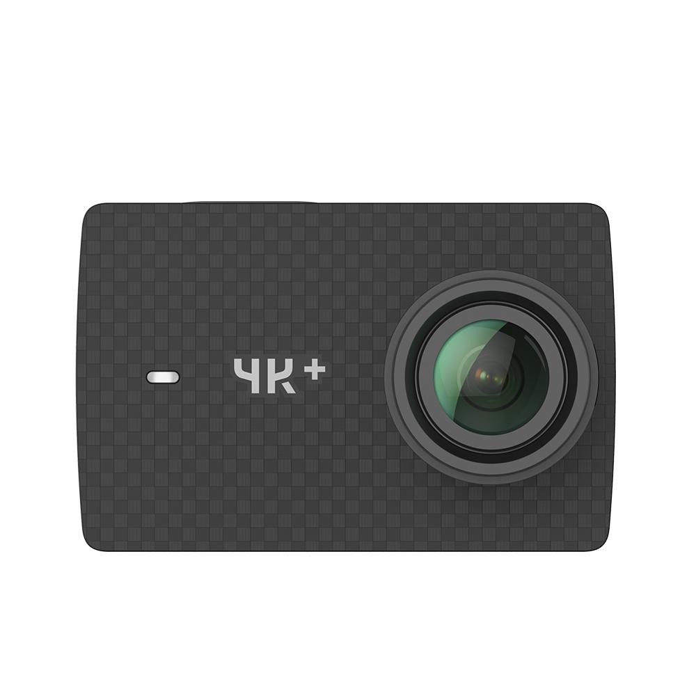 YI 4K + Action Camera - 4