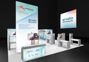 Arvato Systems presents solusi média inovatif dina NAB 2017