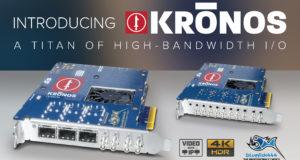 Bluefish444 KRONOS Range