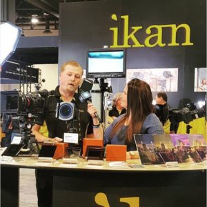 Macon tells us about ikancorp 's new NiSi filters