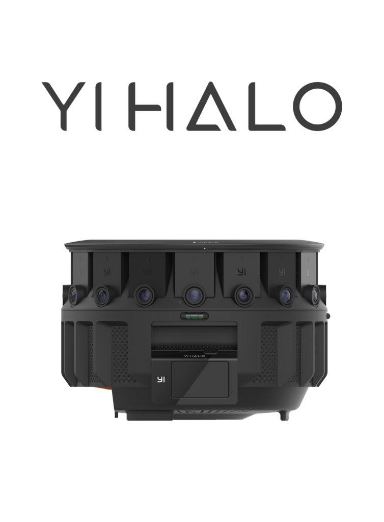 Yi Halo