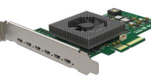 Magewell Flex ကို I / O HDMI 4i2o