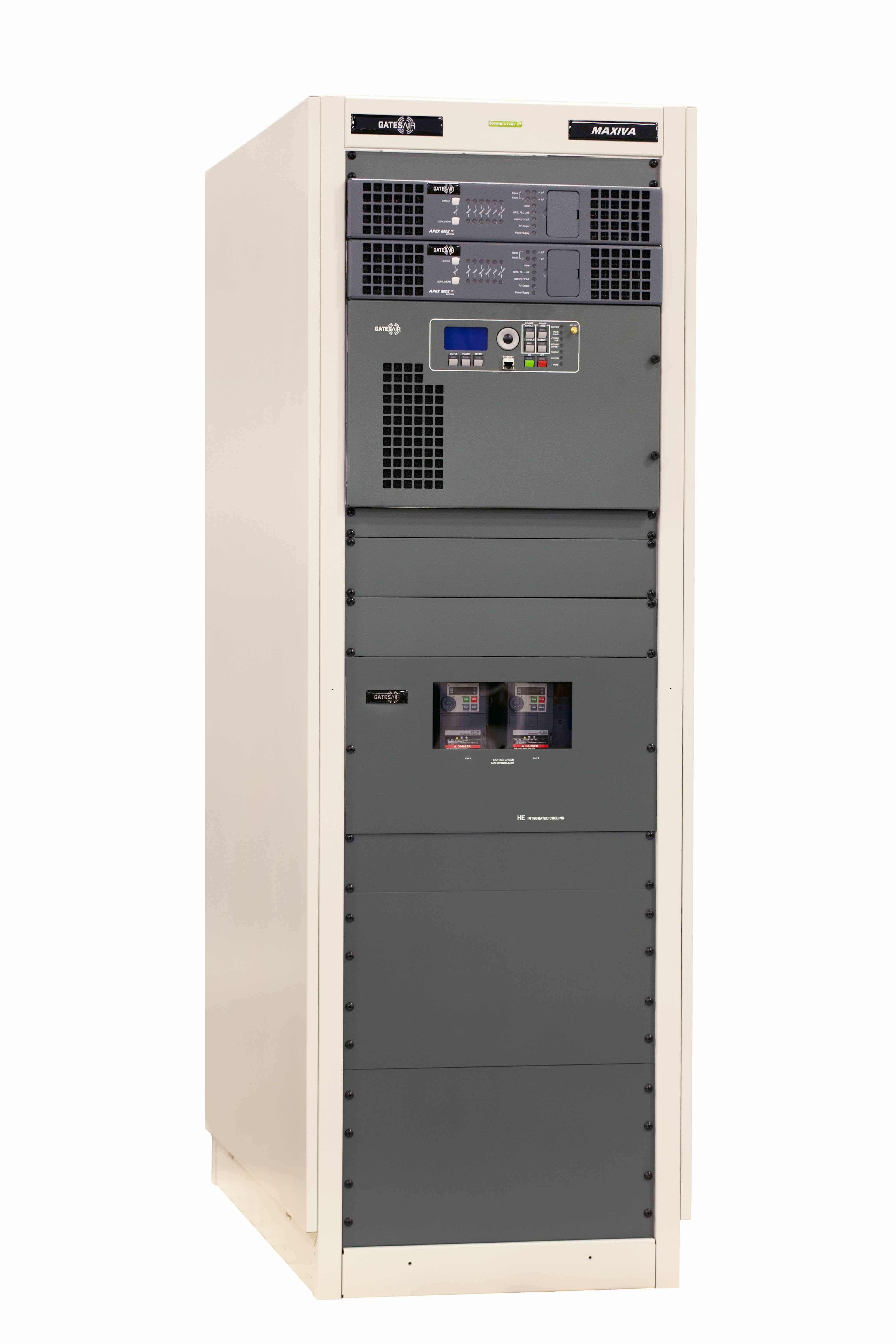 GatesAir and Meditel Peru Relocate Four Broadcasters to New TV