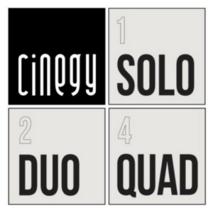 Professional Playout and Capture for Everyone – Cinegy SOLO, DUO and