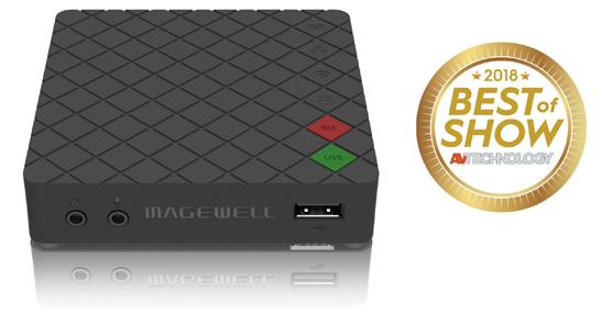 Magewell Ultra Stream HDMI