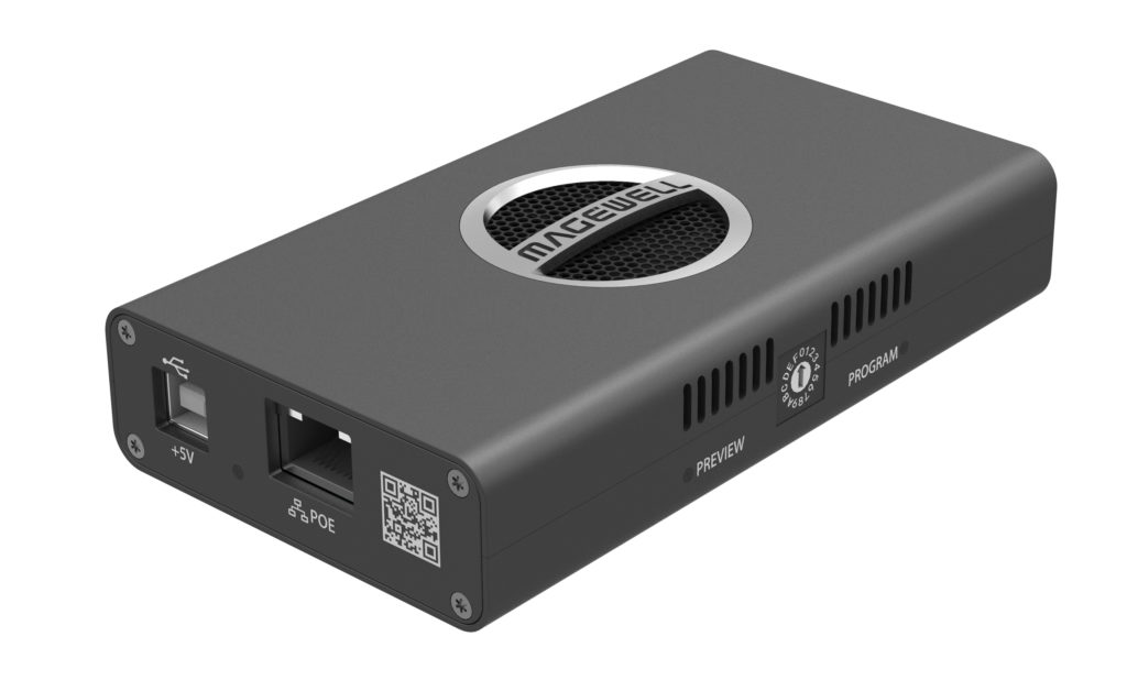 Magewell Pro Convert HDMI 4K Plus for NDI