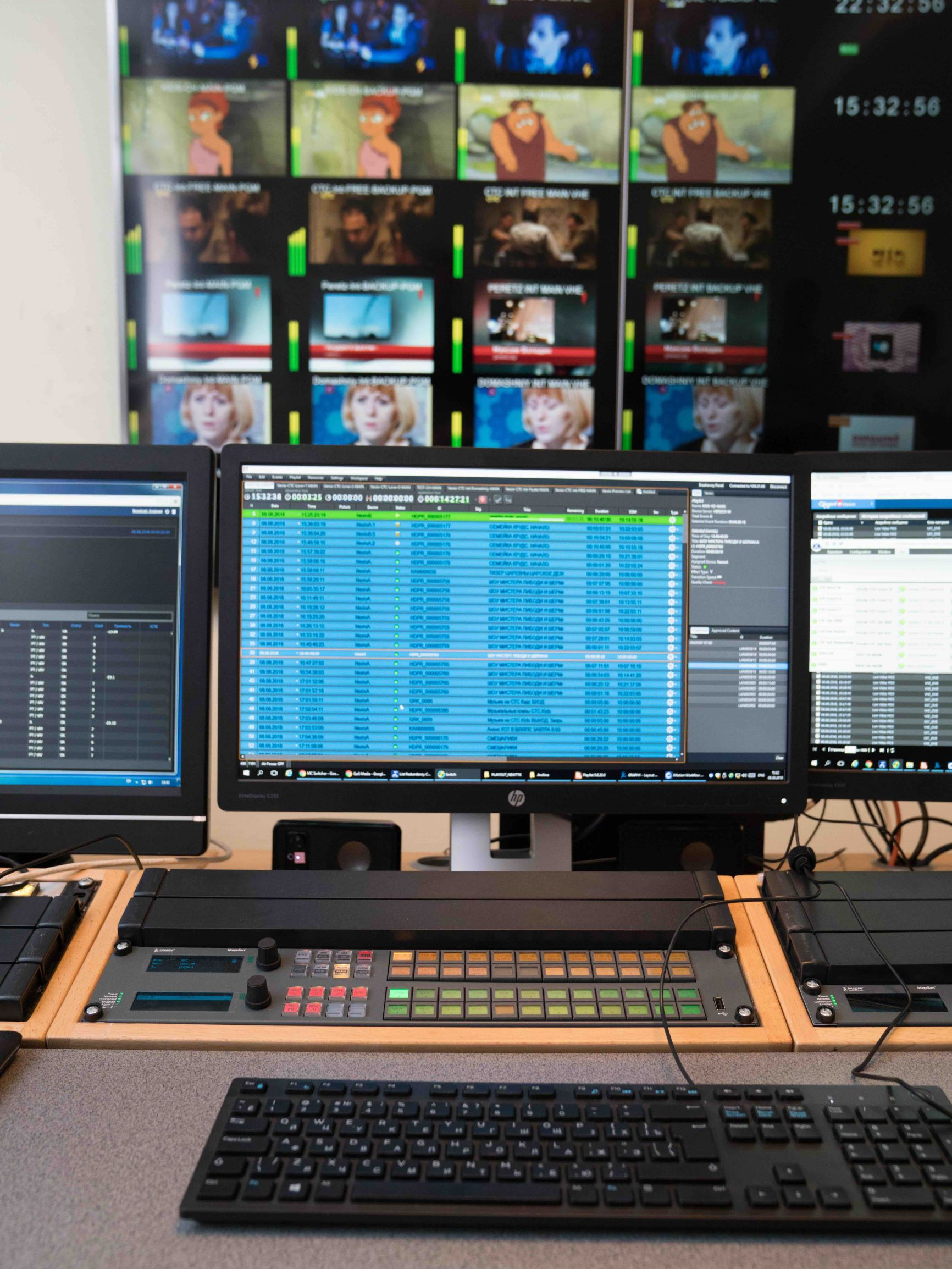 NAB Show News: Broadcast Engineering, TV & Radio Technology and Post Production News. Producer of NAB Show LIVE
