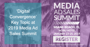 Media Ad Sales Summit