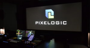 Pixelogic London