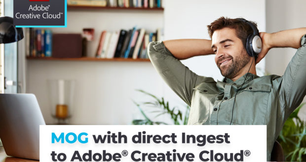 MOG na AdobeCreativeCloud