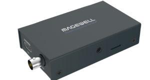 Magewell Pro Convert AIO RX NDI Decoder