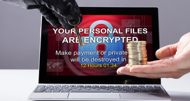 Marquis Broadcast crypto-ransomware