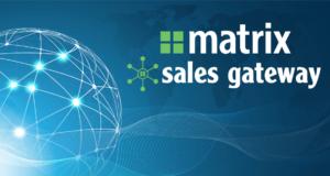 matrix အရောင်း Gateway မှာ