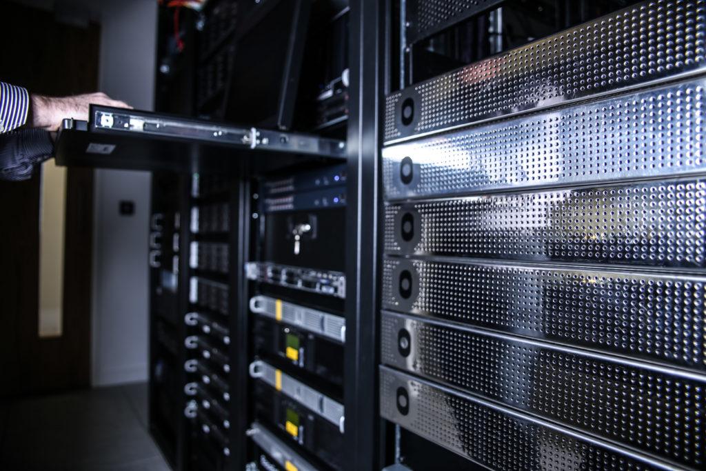 Object Matrix - Object Storage Rack