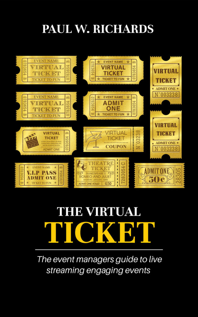 How to Sell Virtual Tickets