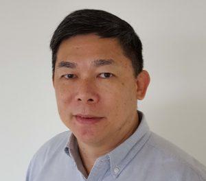 Peter Fong