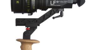 Lindsey Optics Large Format Optical Viewfinder