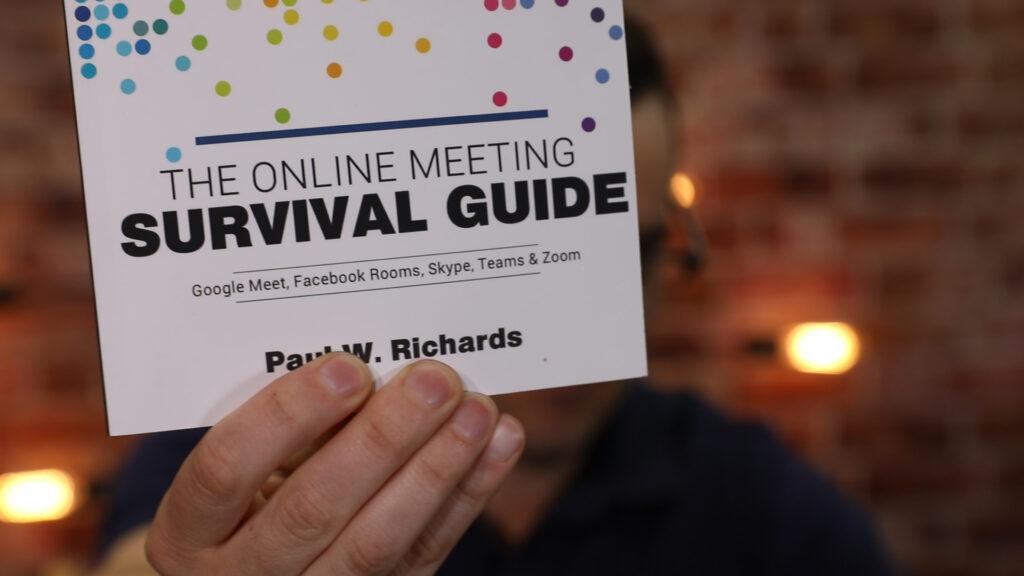 Online Meeting Survival Guide