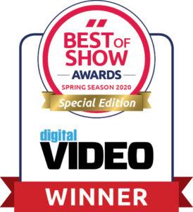 DV Award Logo