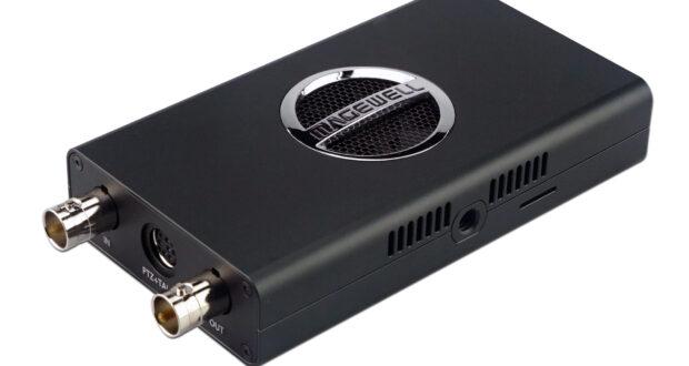 Magewell Pro Convert 12G SDI Plus