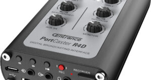 CEntrance PortCaster
