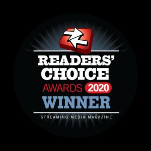 Pemenang Award Pamaca Media Pilihan Streaming