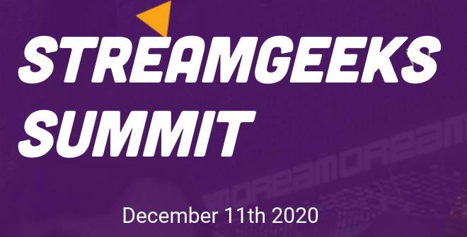 streamgeeks summit
