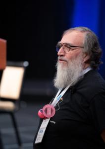 Mark Schubin, Tech Retreat Maestro